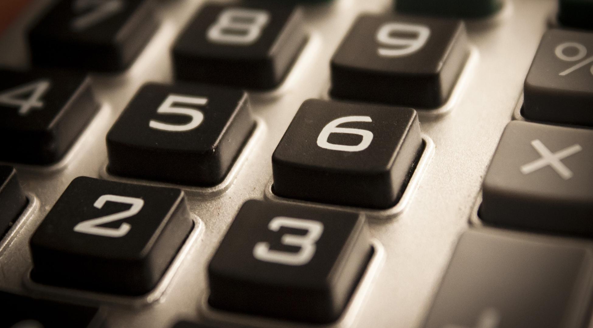 Financiële informatie